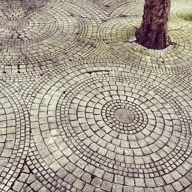 Round Paving Texture   Google Search