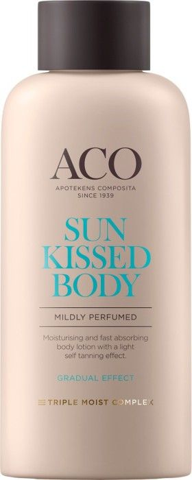 aco body lotion moist