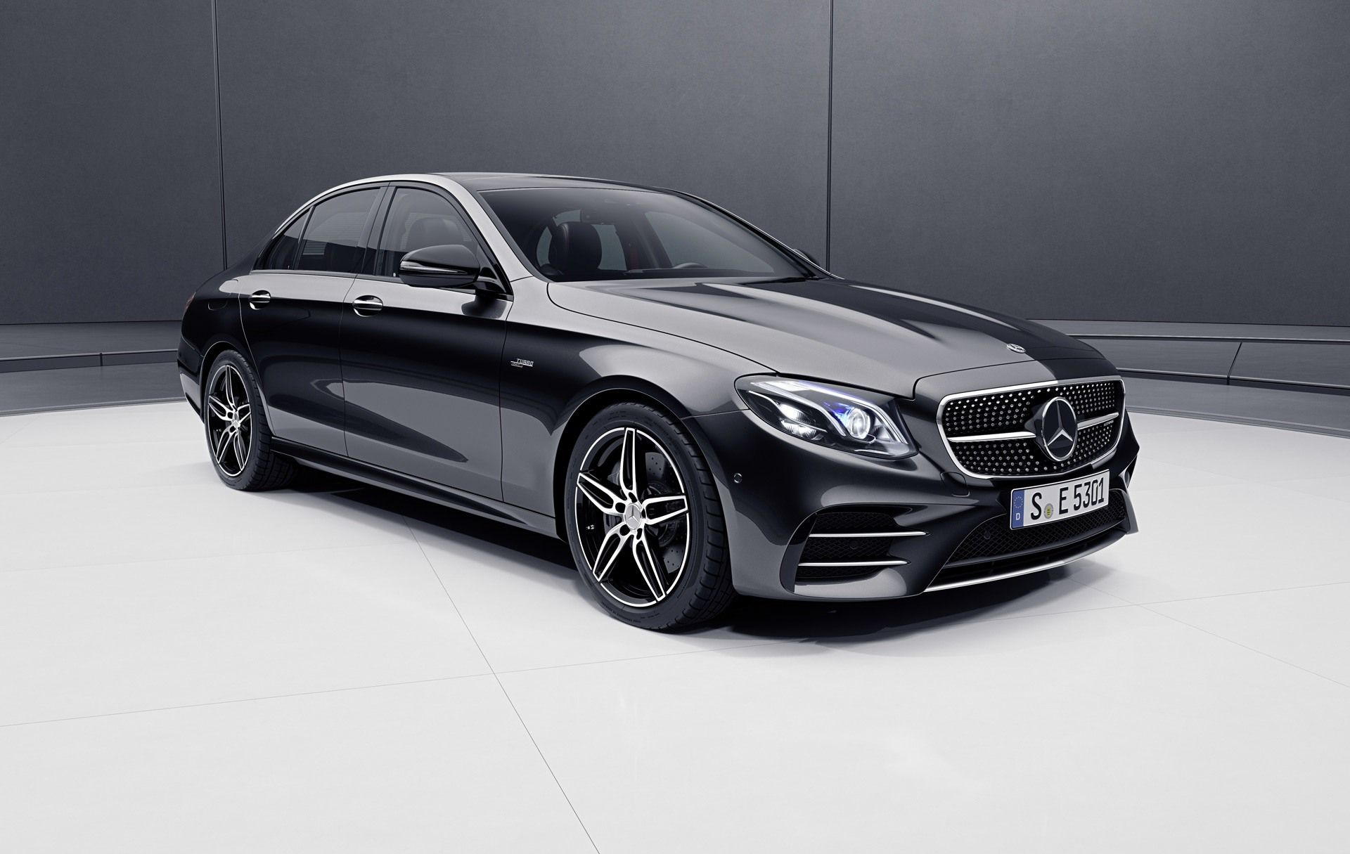 2019 Mercedes Amg E43 Release Date Mobil