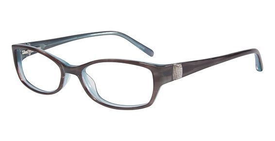 41f3d64809d4 Jones New York J214 Eyeglasses