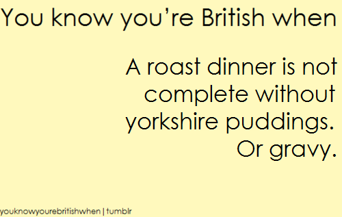 Great Britain Photo: You know your british when .....
