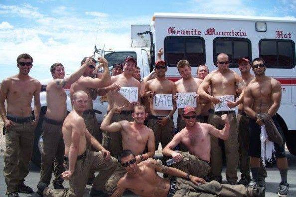 Help Support 2a 2arip 2a 2a 19 Granite Mountain Hotshots Granite Mountain Hotshots Firefighter Main Street America