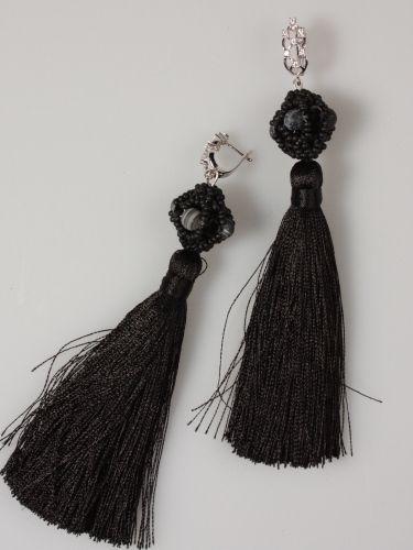 Купить женские серьги в интернет-магазине itsyourshop.ru
