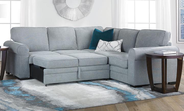 10 Amazing The Dump Living Room Sets