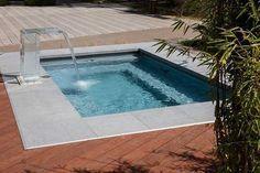 Kleiner Pool kleiner pool im garten pool für kleine grundstücke kleiner pool