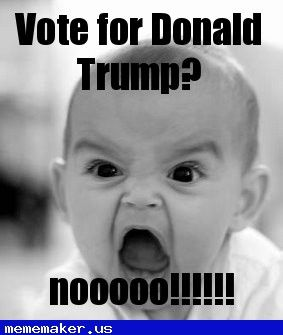 20 Funny Pro Trump Memes For Your Sunday Funny Quotes Toddler Meme Humor