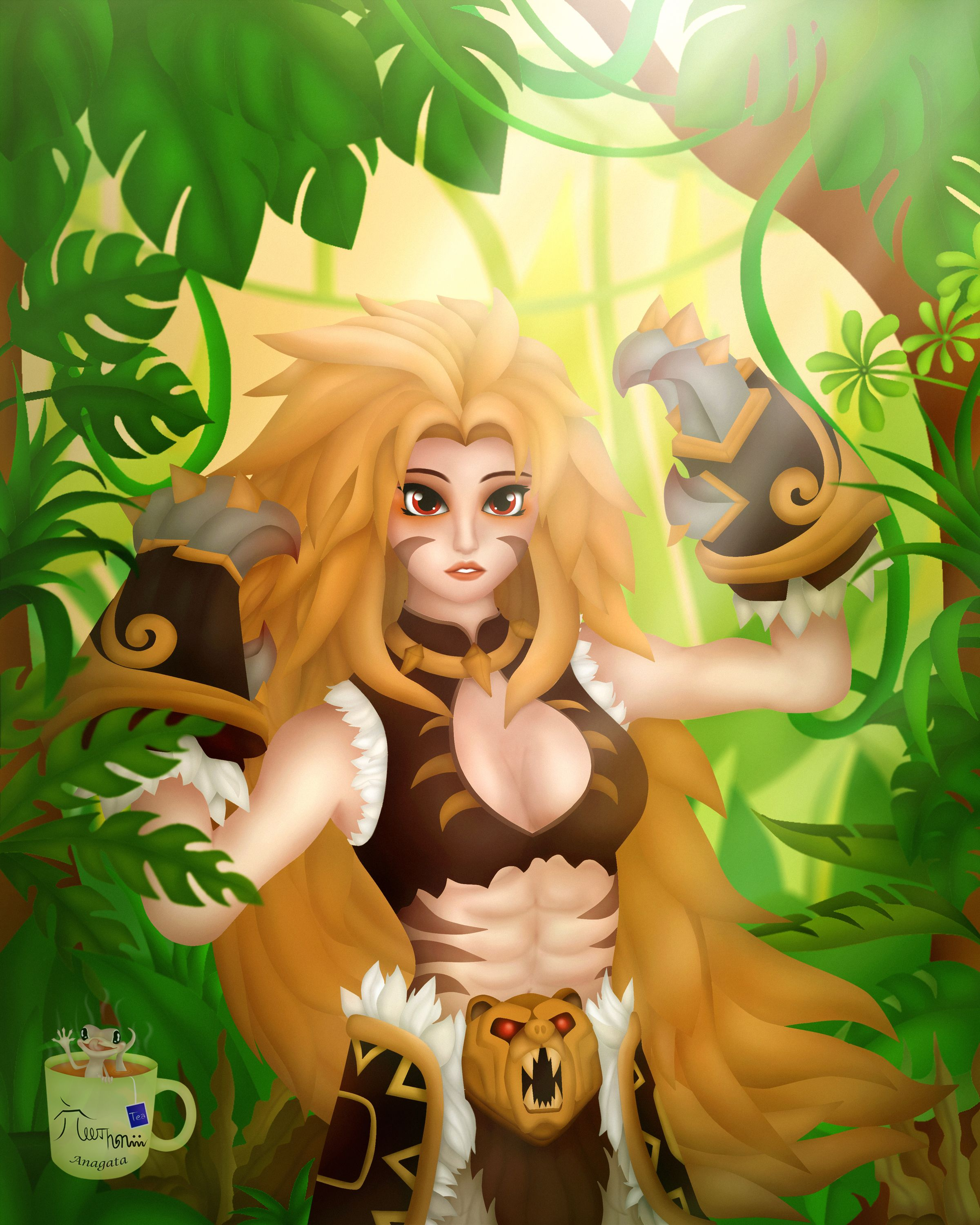 Masha Mobile Legends By Anagatajavanese On Deviantart Mobile Legends Mobile Legend Wallpaper Legend Dragon armor ( dragon tamer series ) is out today!! masha mobile legends by anagatajavanese