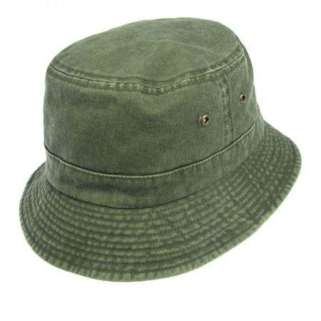 6868a5b6 VHS Cotton Bucket Hat - Olive | Fashion Interest | Hats, Hat shop ...
