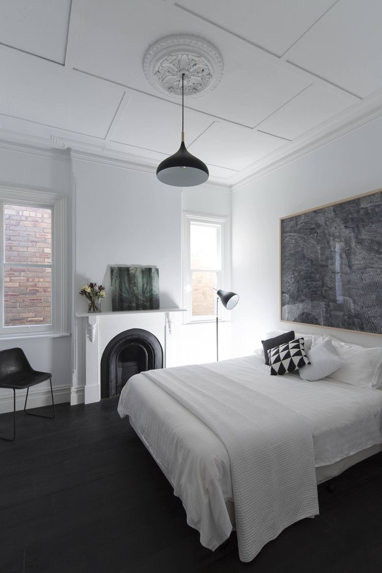 Studioplusthree renovates Federation house in Sydney | Pinterest ...