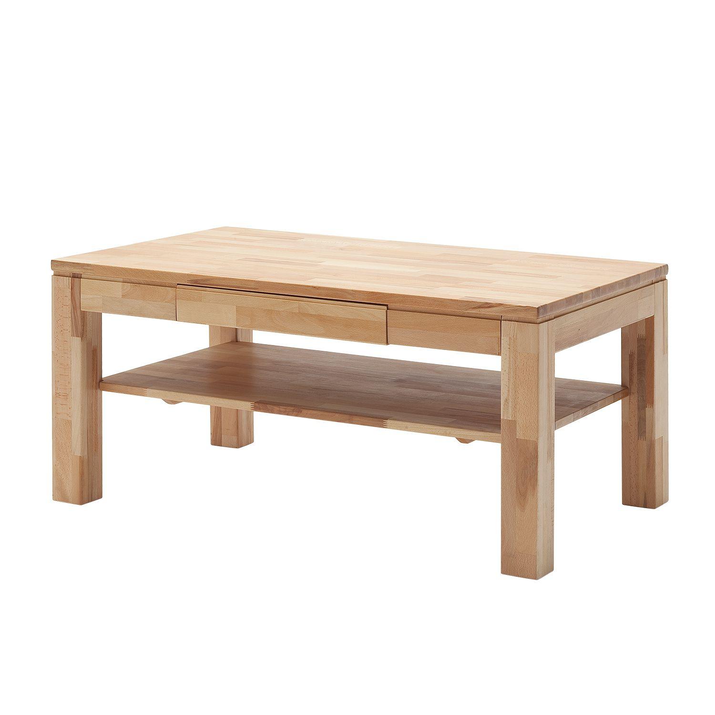 Home24 Couchtisch Maville Couchtisch Wohnzimmertisch Holz Und
