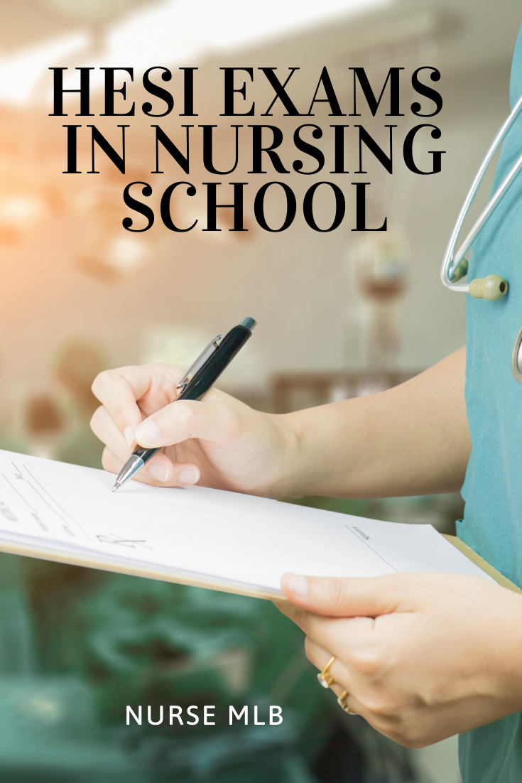 What Is A Hesi Entry Exam For The Nursing Program