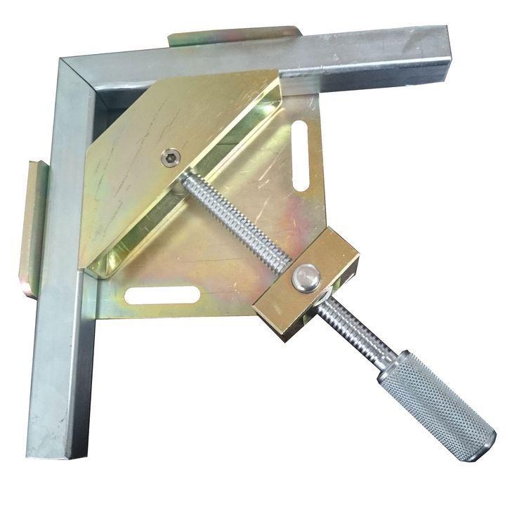Compre Agora Grampo Angular Para Solda 3 Fhixar Bumafer Em Até 10x Sem Juros 10x Agoragrampo Trabajo Con Metal Erramientas Herramientas De Soldadura
