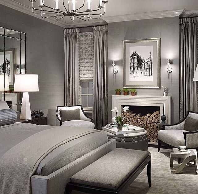 Bedroom heaven