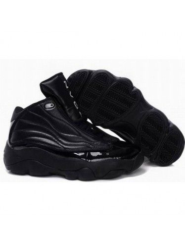 2042b2d5413fc2 407285-001 Jordan Pro Strong (black   ftwr gunmetal   dark charcoal ...
