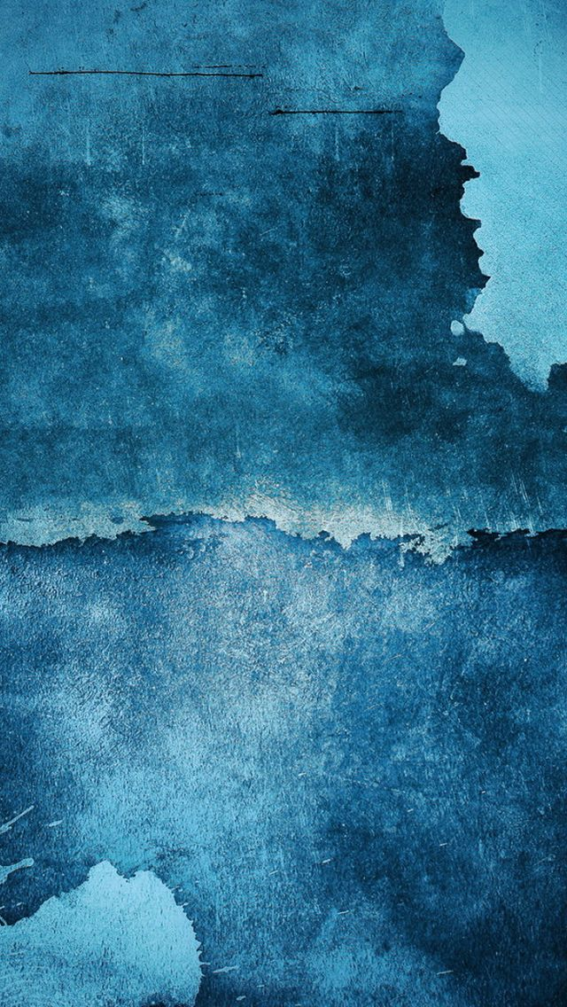 blue art wall iphone 5s wallpaper download iphone wallpapers ipad wallpapers one stop download