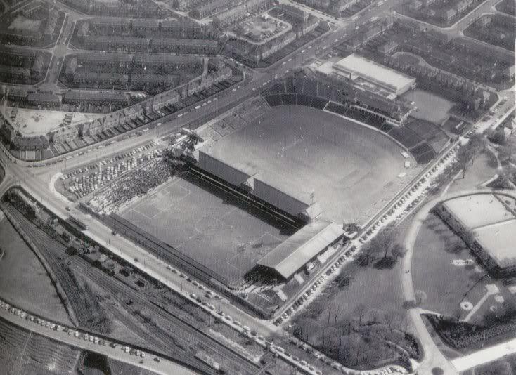 Photo By Tim Rigby In 2020 Bradford Park Bradford City Football Stadiums