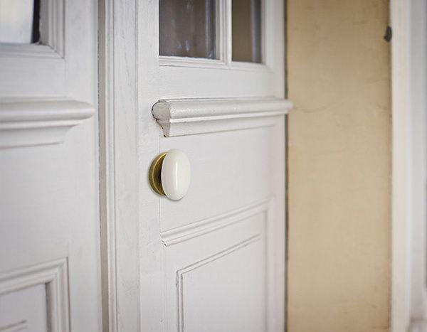 Juego de pomos polo bronce porcelana blanca escenarios de puerta pinterest - Pomos para puertas de cocina ...