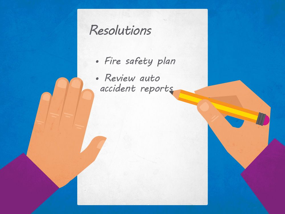 Top 5 Loss Drivers For Last Year And Resolutions For The New Year