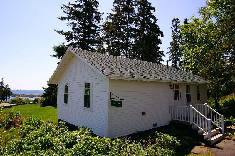 Spruce Cottage Oceanside Cottage Rentals Newagen Seaside Inn Maine Seaside Inn Seaside Cottage Cottage Rental