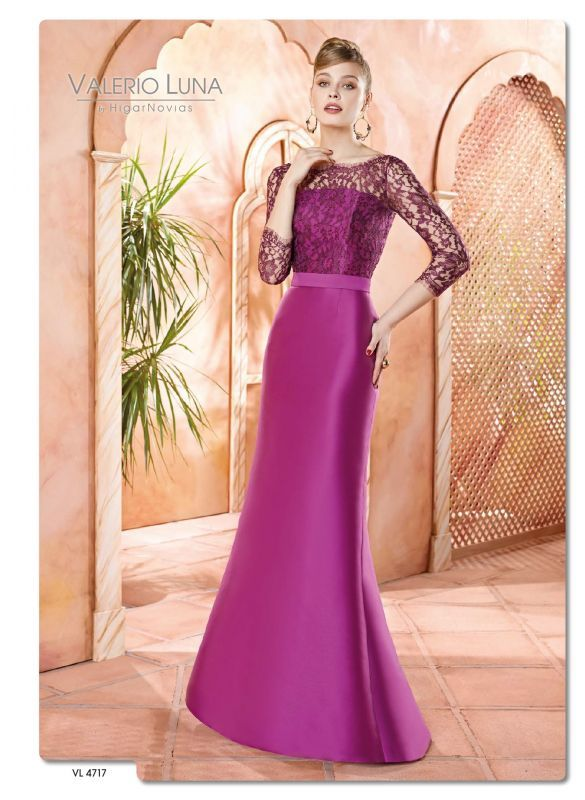 Valerio Luna | moda mujer | Pinterest | Vestidos de fiesta ...