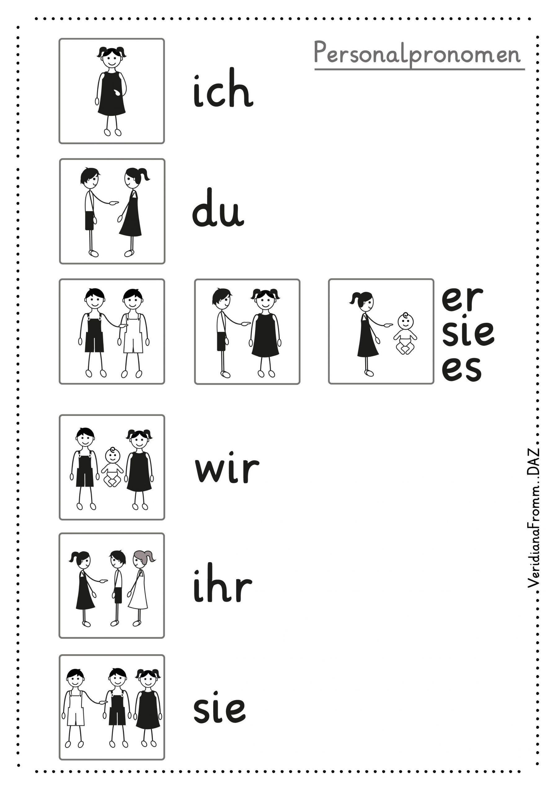 8 Subject Verb Object Worksheet Kindergarten In