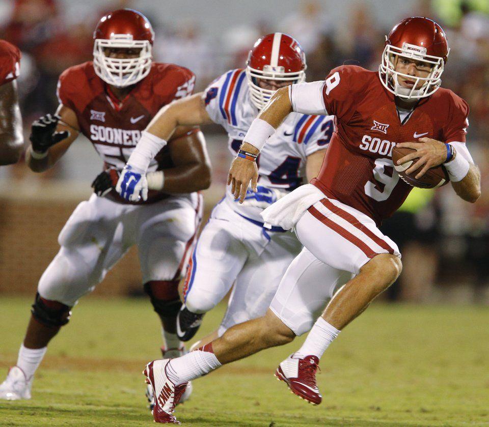 Ou Football Vs Louisiana Tech Photo Gallery With Images Louisiana Tech Oklahoma Sooners Louisiana