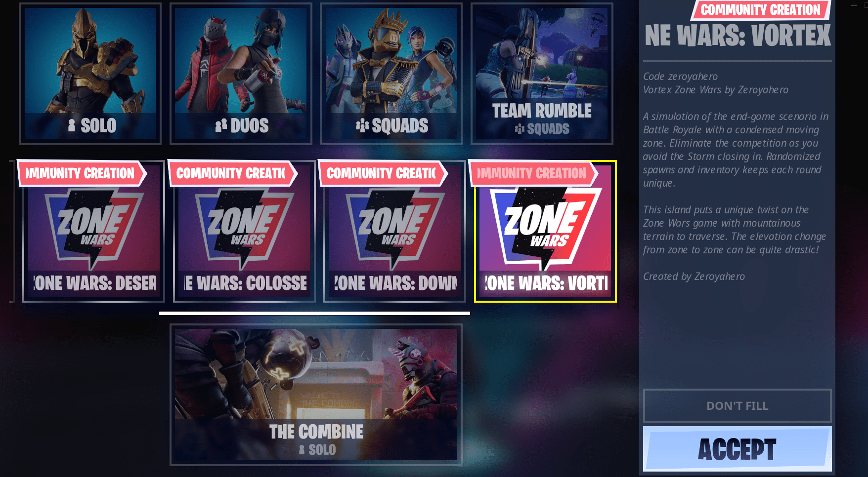 Fortnite Zone Wars Challenges Available Now The Zone Wars Challenges Are Now Live In Fortnite Battle Royale And Here Are All Of The Fortnite The End Game War