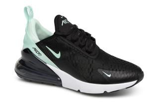 reputable site fb71b d23be Baskets Nike W Air Max 270 Noir vue détail/paire | Sneakers | Pinterest