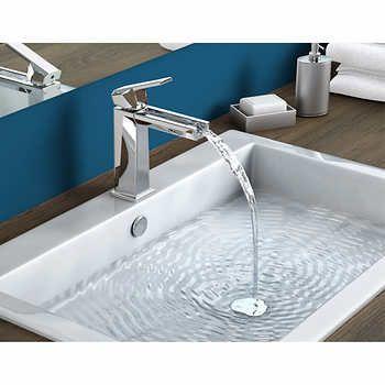artika aqua flow open spout bathroom