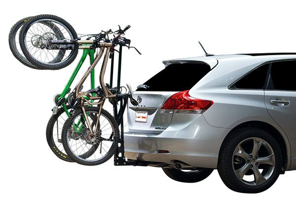 Softride Hang Vertical Bike Rack Best Price On Soft Ride Hitch