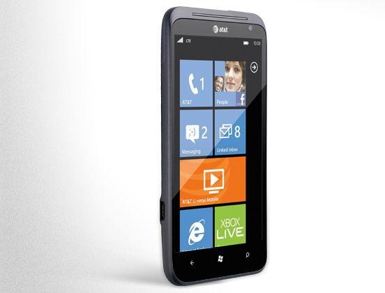 HTC TITAN™ - AT: Cell Phones & Smartphones