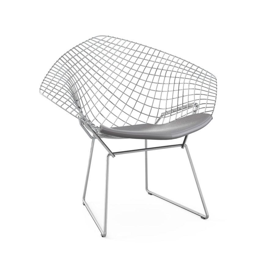 Bertoia Diamond Chair Bertoia Diamond Chair Bertoia Harry Bertoia Diamond Chair