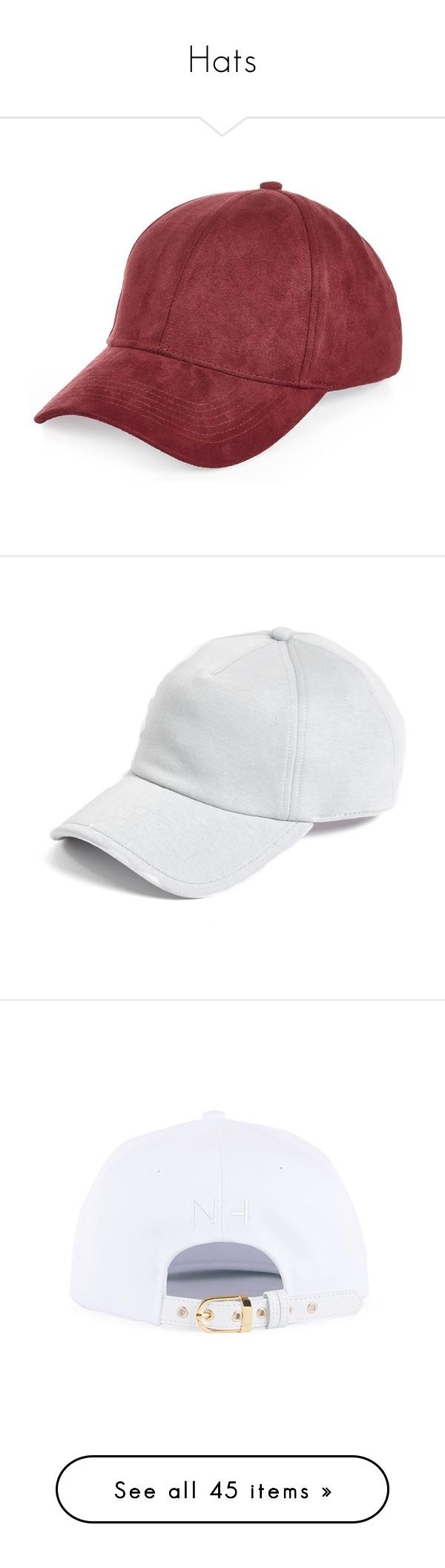 7a277f290 Hats