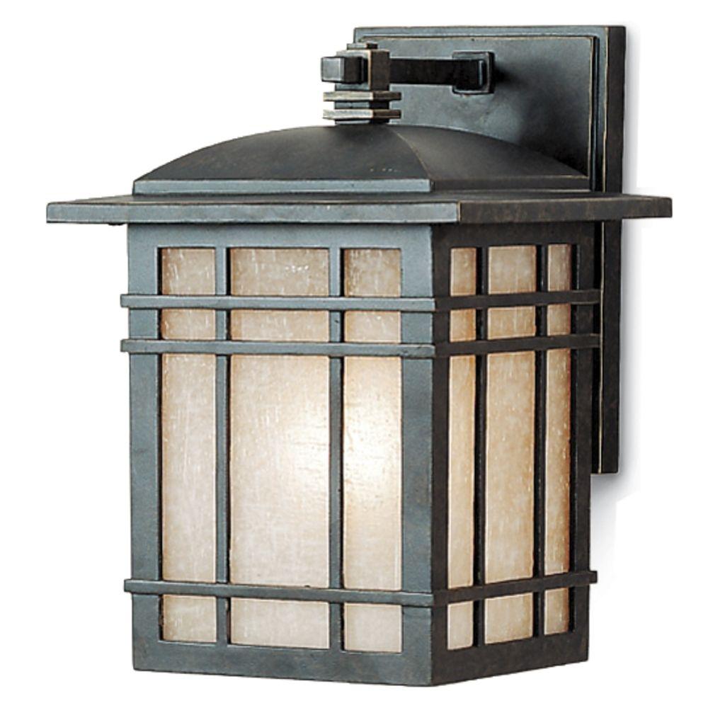 10 Inch Outdoor Wall Light At Destination Lighting In 2020 Craftsman Outdoor Lighting Outdoor Wall Lantern Outdoor Walls