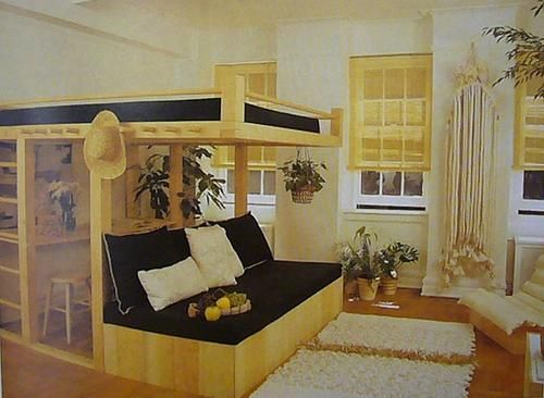 Queen Size Loft Bed With Stairs Google Search Projects In 2019