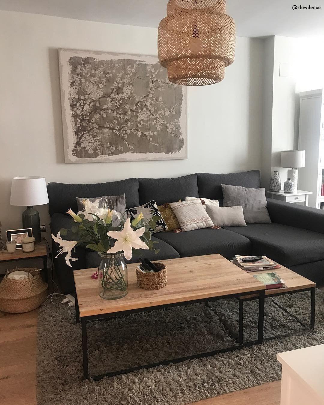 Salotto e soggiorno | Westwing | Decorazione di ...