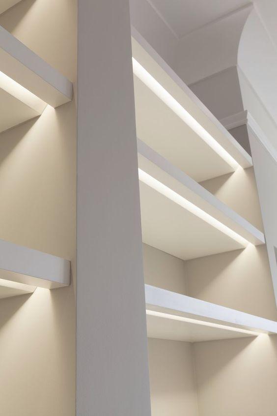 Closet Lighting With Style Closet Lighting Interior Lighting