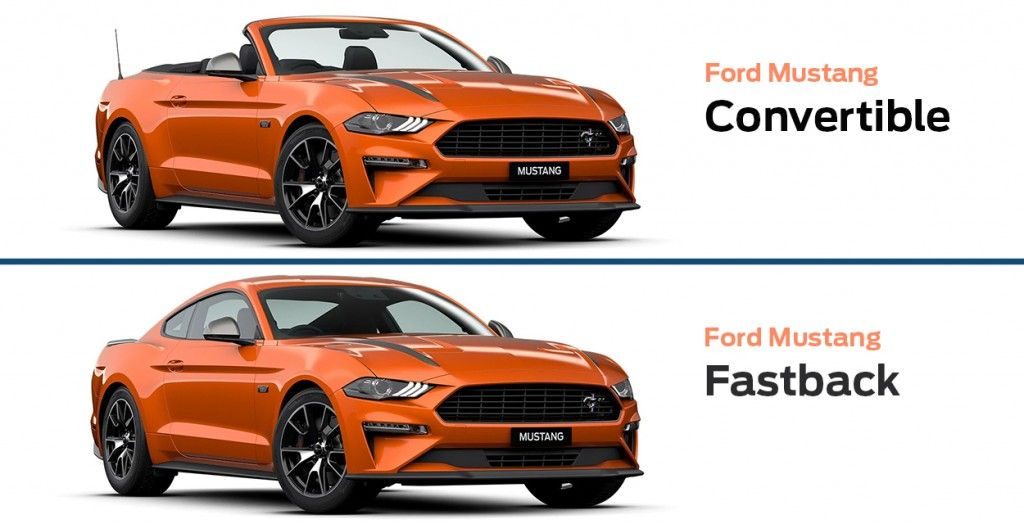 Read Our Review Of 2020 Ford Mustang High Performance 2 3l Car