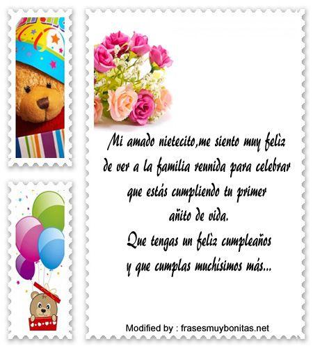 Compartir Mensajes De Cumpleaños Para Mi Nieto Saludos De Cumpleaños Frasesmuybonitas Net Mensajes De Cumpleaños Textos De Cumpleaños Saludos De Cumpleaños