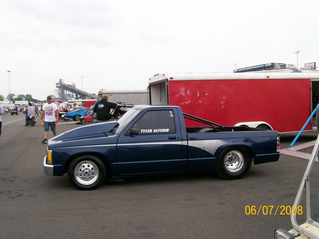 106 best S-10's images on Pinterest | Chevy s10, S10 truck and ...