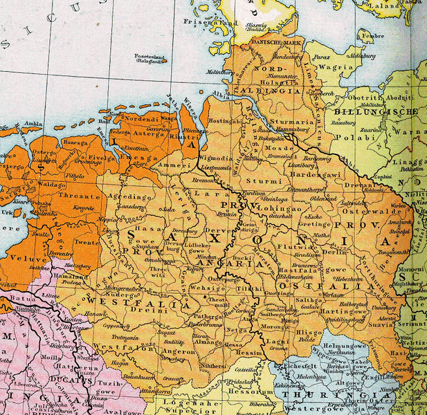 Holy Roman Empire Map 1000.Map Of The Holy Roman Empire In 1000 Ad Royalty Pinterest