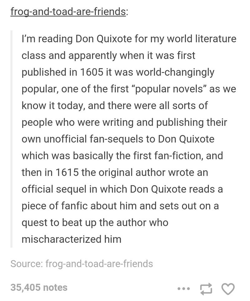 16 Hilarious Tumblr Posts That Roast The Crap Out Of Terrible Fanfiction - Memebase - Funny Memes