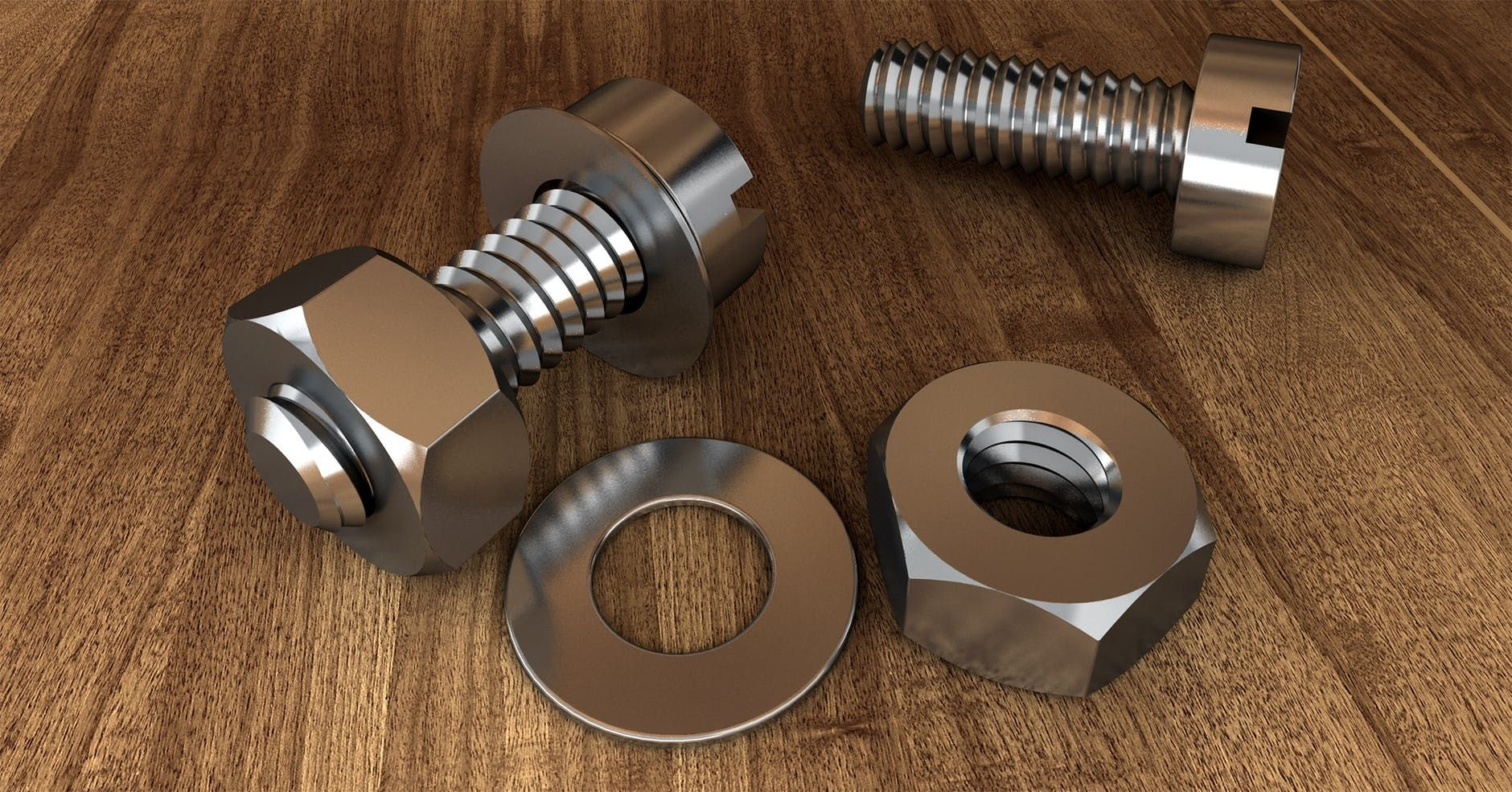Top 3 Reasons Quality Fasteners are Imperative for