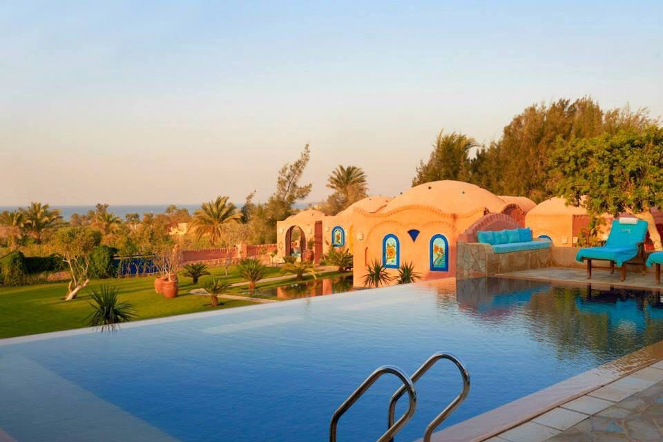 Lazib Inn Resort And Spa Fayoum Egypt Mohamed Elhebishy