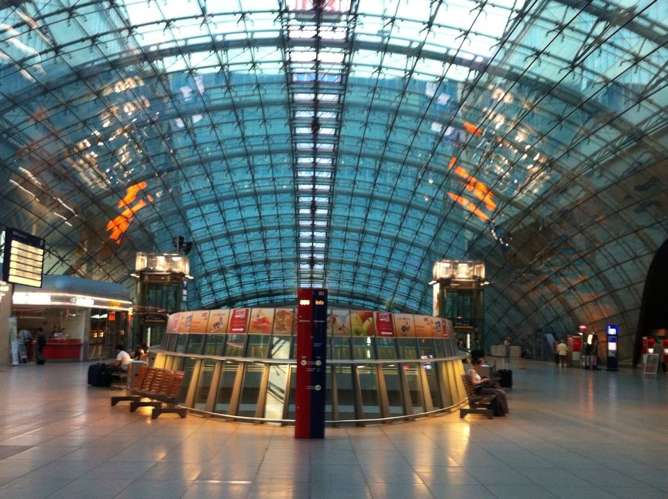 Frankfurt Airport Fra Frankfurt Airport Frankfurt Airport