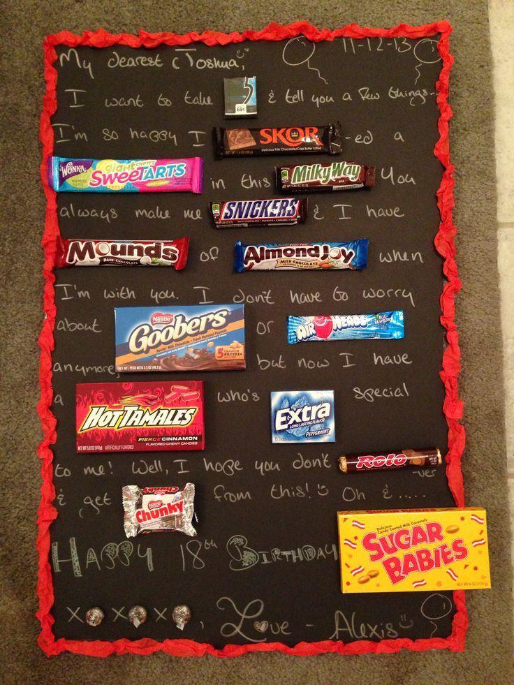 .20 Best Ideas Cute Ideas for Boyfriends Birthday