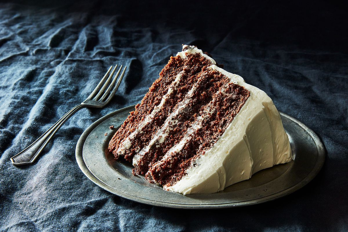 Ina Garten Cream Cheese Frosting if ina garten bakes this cake for jeffrey, it's good enough for us