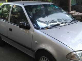 Photo Maruti Suzuki Esteem 2007 Lxi Bs Iii With Images Suzuki