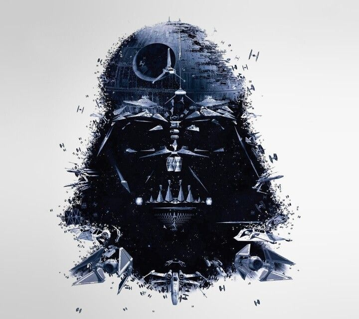 Abstract Darth Vader - Google Search