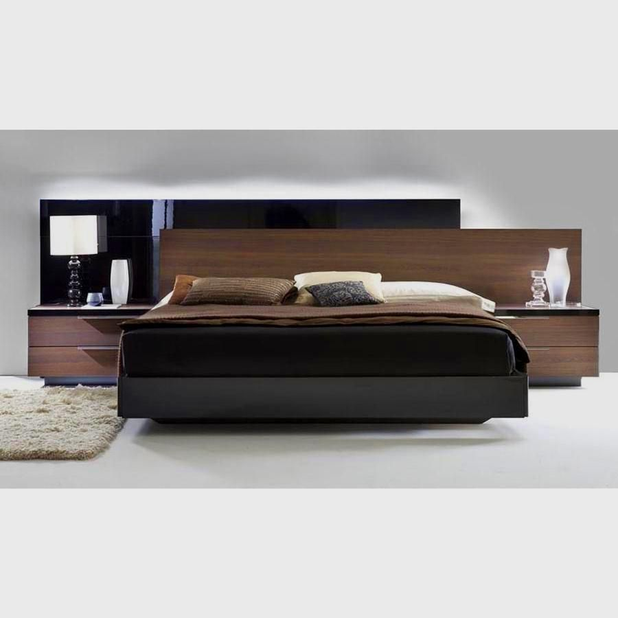 Modern Bedroom Furniture Toronto nuvola complete bedroom setalf italia | contemporary bedroom